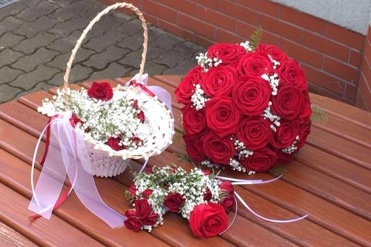 Hochzeitsstrauss-FeierFee