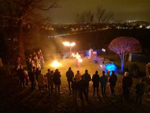 Silvesterparty-2018-2019-Feuershow